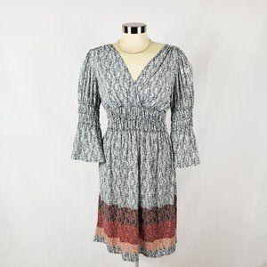 Max Edition Multicolor Midi Dress